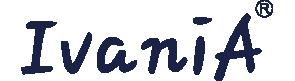 Logotipo Ivania